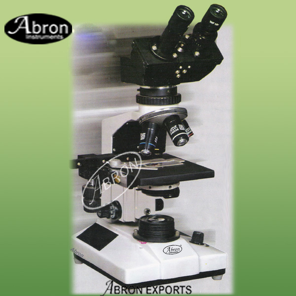 Binocular research m..