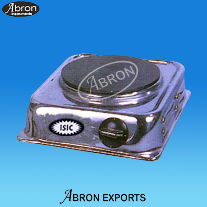 Hot plate by abron m..