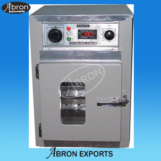 Incubator stainless ..
