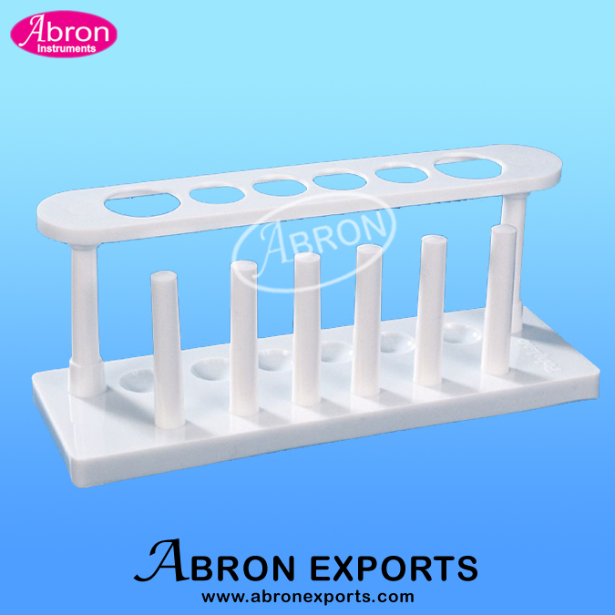 Test tube stand poly..