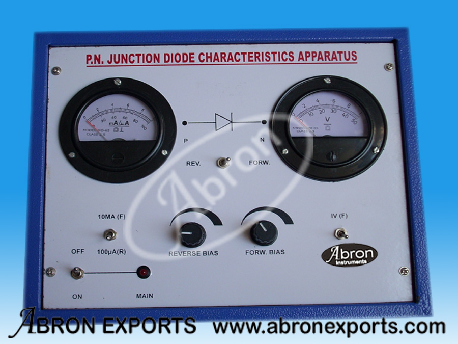 Diode limiters abron..