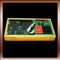 Microprocessor 8051-31 Microcontroller Training Kit