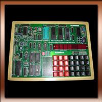 Microprocessor 8085 - Microprocessor Kit cum In-circuit Emulator