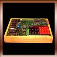 Microprocessor 8051/8031 Microcontroller Training Kit-cum-Emulator