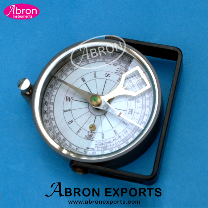 Clinometer Compass with case  Abron