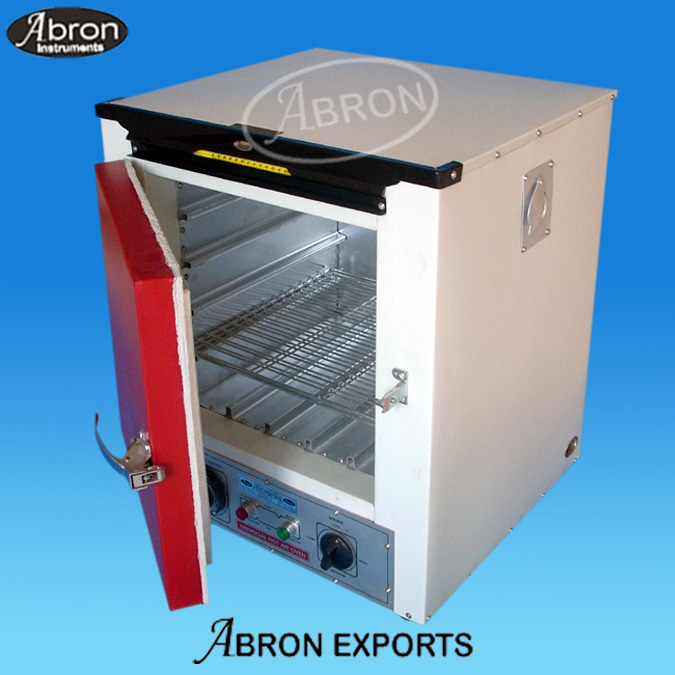 Hot air oven digital..