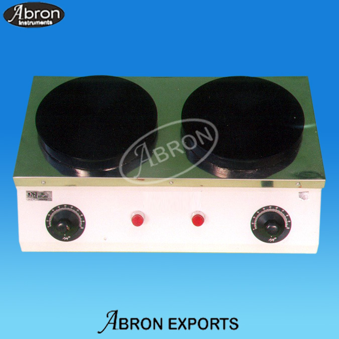 Hot plate by abron r..