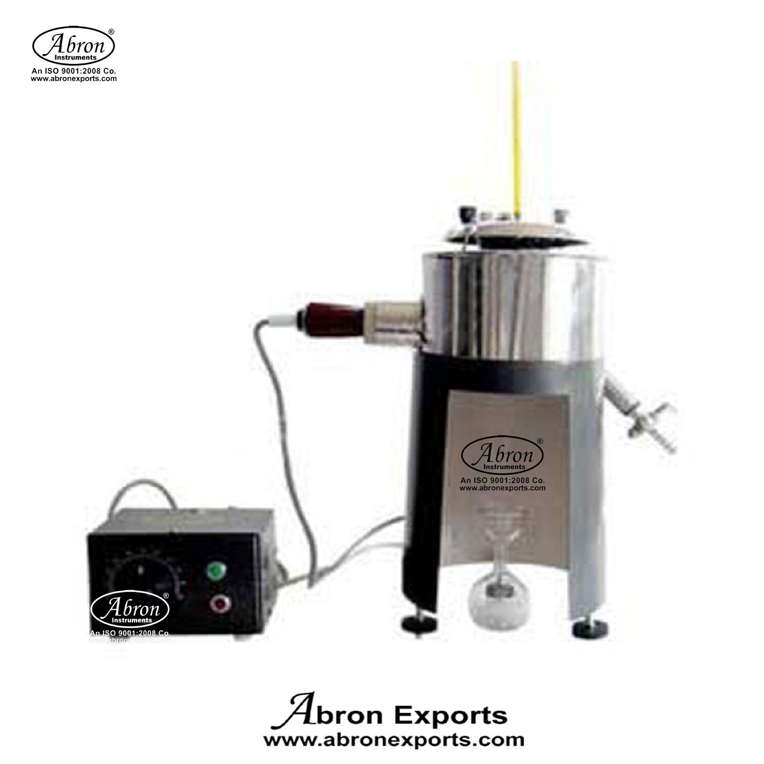 Tar viscometer energy AO-303