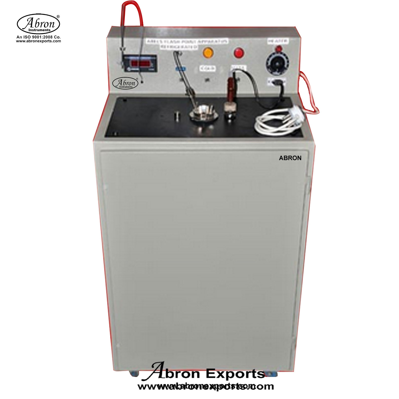 Abels Flash Point Apparatus Digital Abron AO-309D