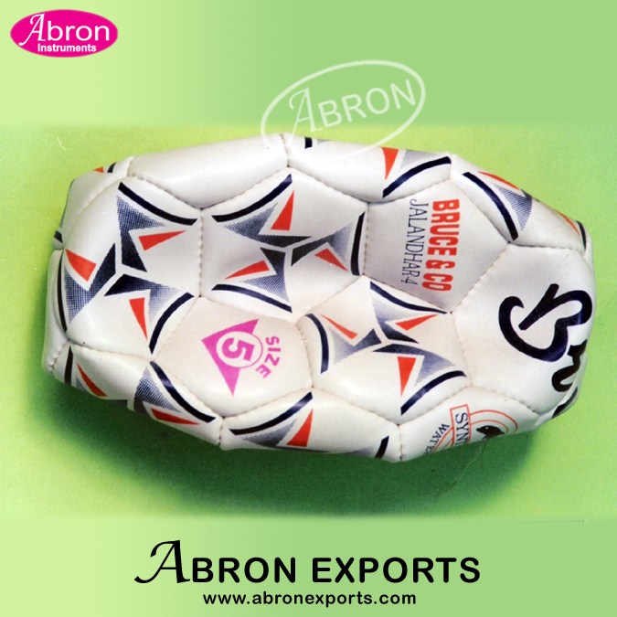 Foot ball abron
