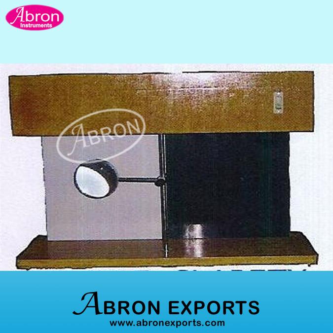 Ampule Clarity Test Set Abron