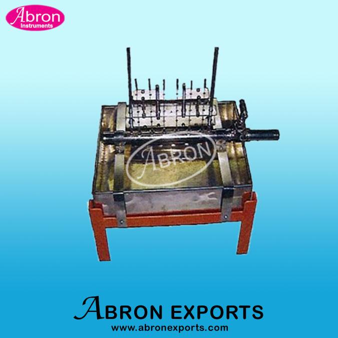Ampule Washing Machine Abron