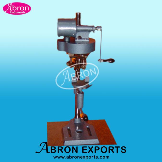 Bottle Sealing Machine Hand & Electric Abron