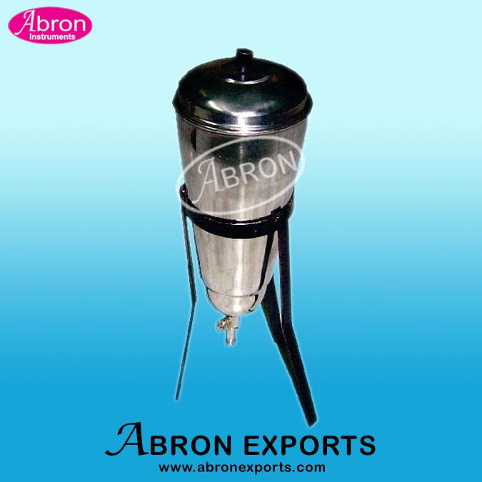 Conical Percolator Abron