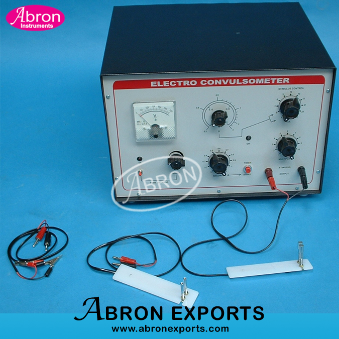 Electro Convulsometer Abron