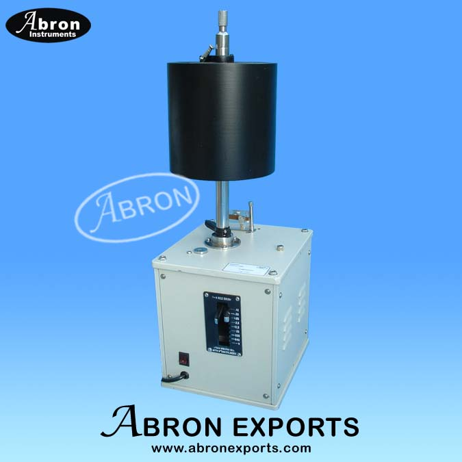 Kymograph Recording Drum 15cm dia 6 inch electric 220v Abron