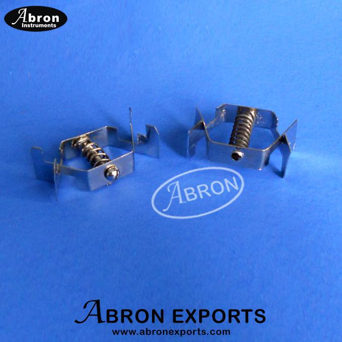 kymograph part paper clip pair abron APH-2550-19B