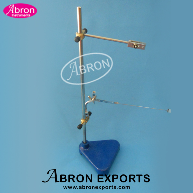 Kymograph Part Stand Boss Heads, Stands & Fixing Devices Abron APH-2550-26