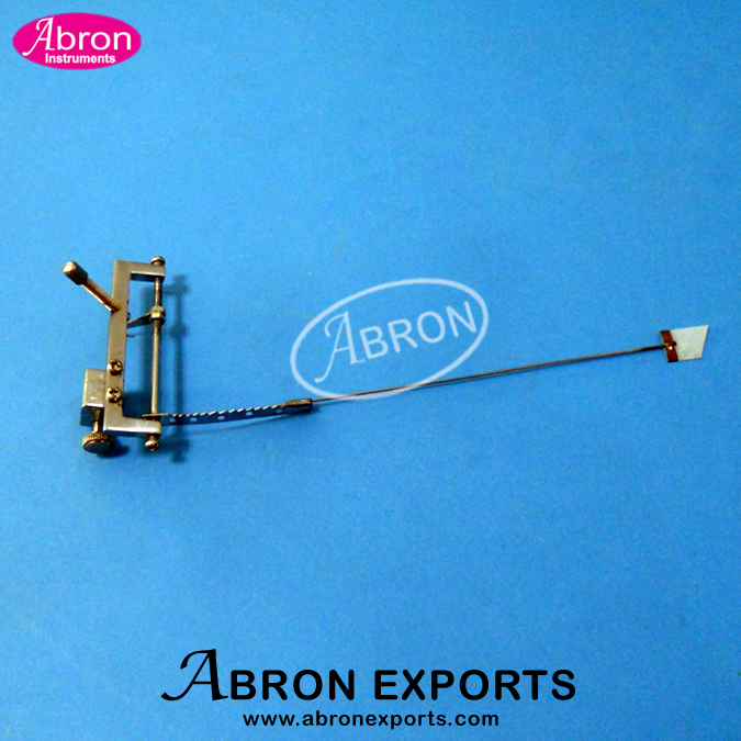 Kymograph Part fixit lever heart chamber Abron APH-2550-46
