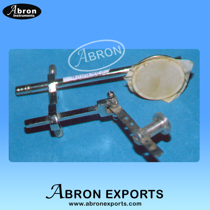 Kymograph Part Tambour marets with rod Abron APH-2550-31