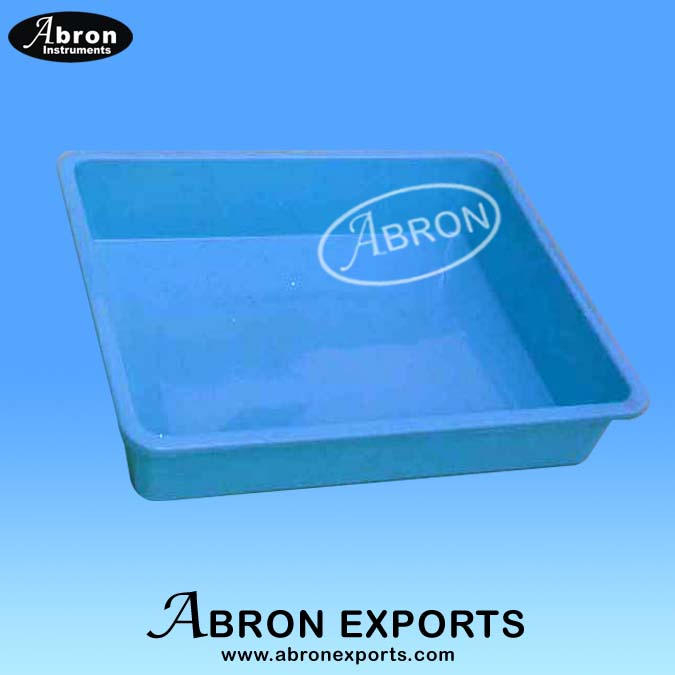 kymograph part varnishing tray Abron APH-2550-67
