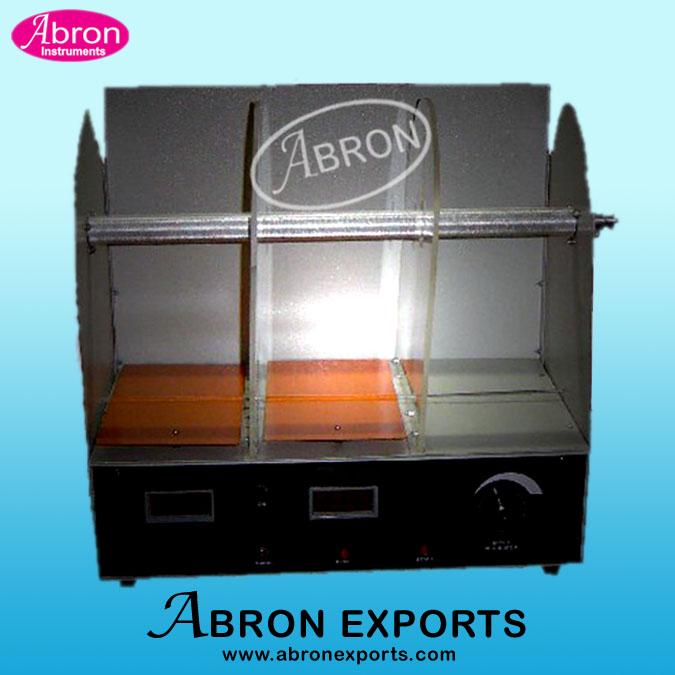 Rota Rod Digital 3 Compartments Abron