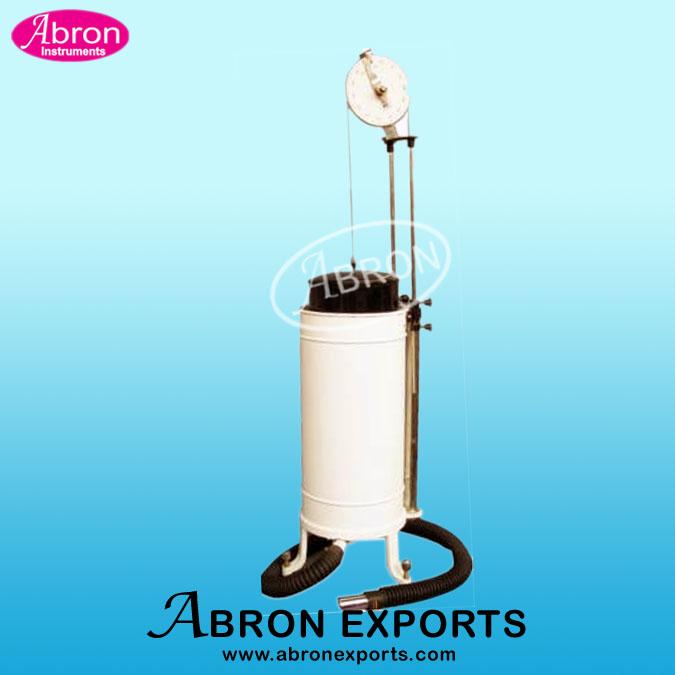 Spirometer 6 liter Abron