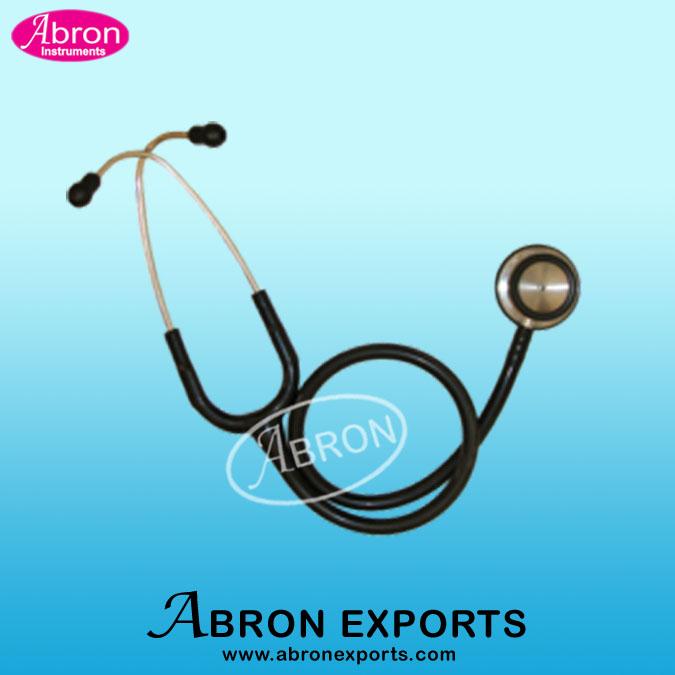 Stethoscope Students Abron