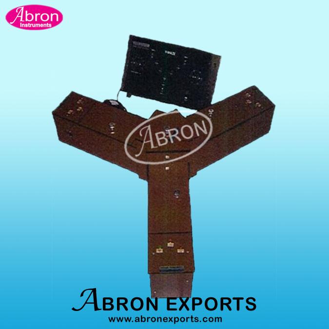 Y-maze Abron