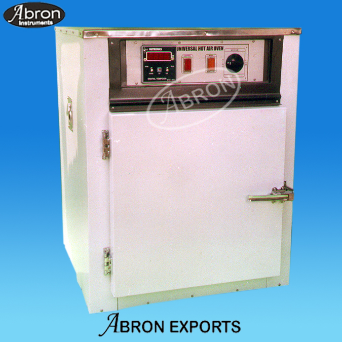 Incubator with digital controlled SS chamber 220v abron soil cement