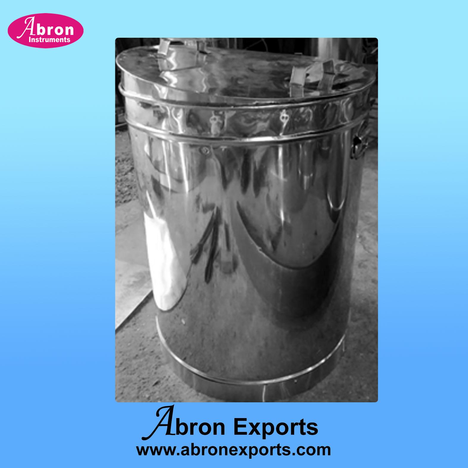 Honey Packing Honey Strainer Stainless Steel Fine Mesh Abron AT-9514