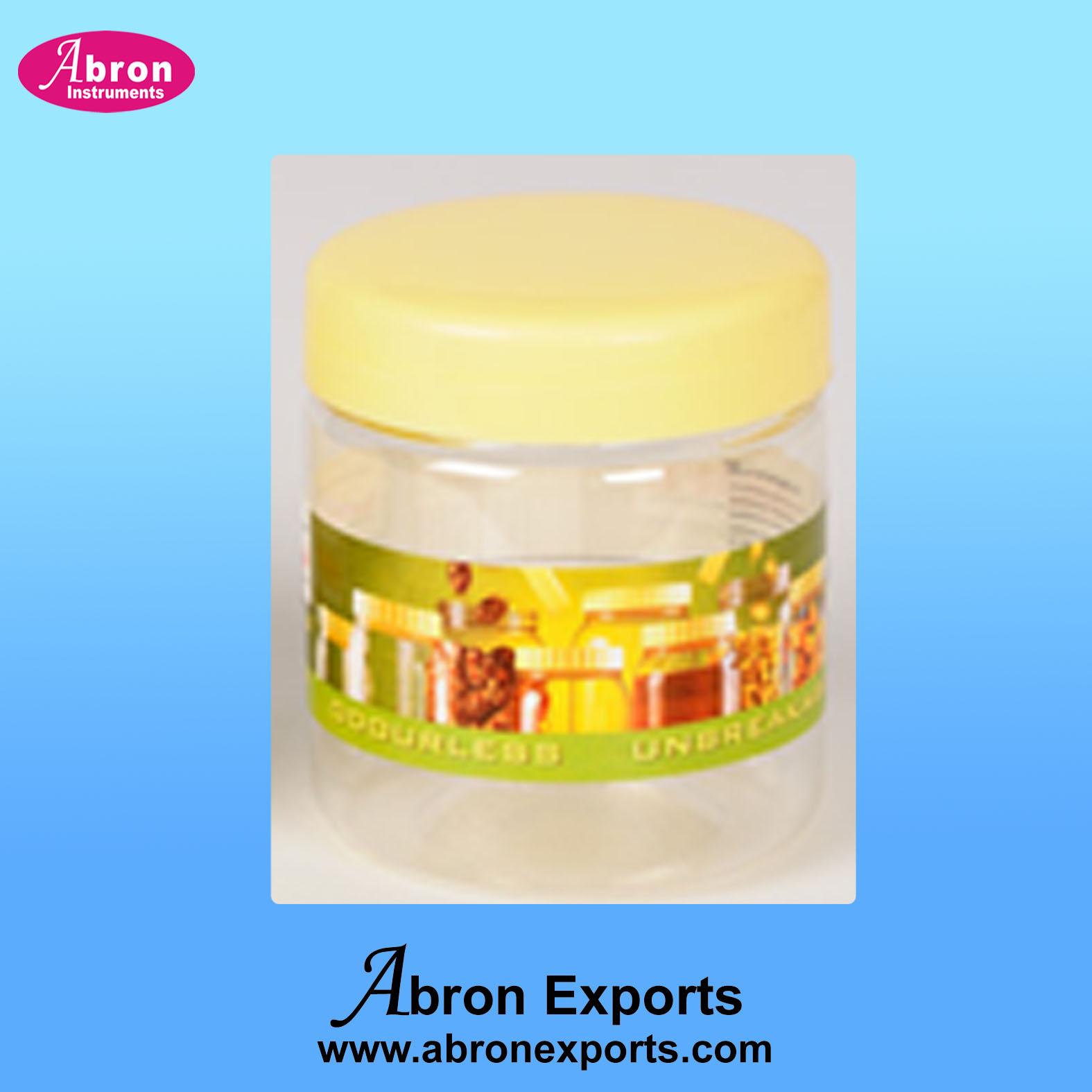Honey Packing Cap Seal 70gm Abron AT-9516-70