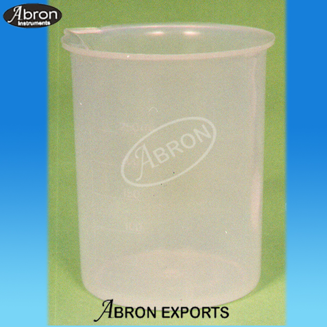 Beakers, pmp  1000ml..