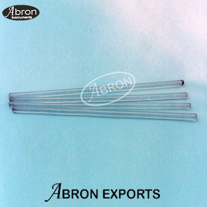 Glass rods 200mm or ..