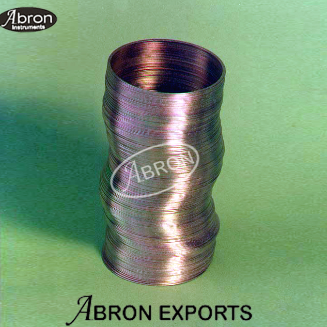 Bar magnets abron..