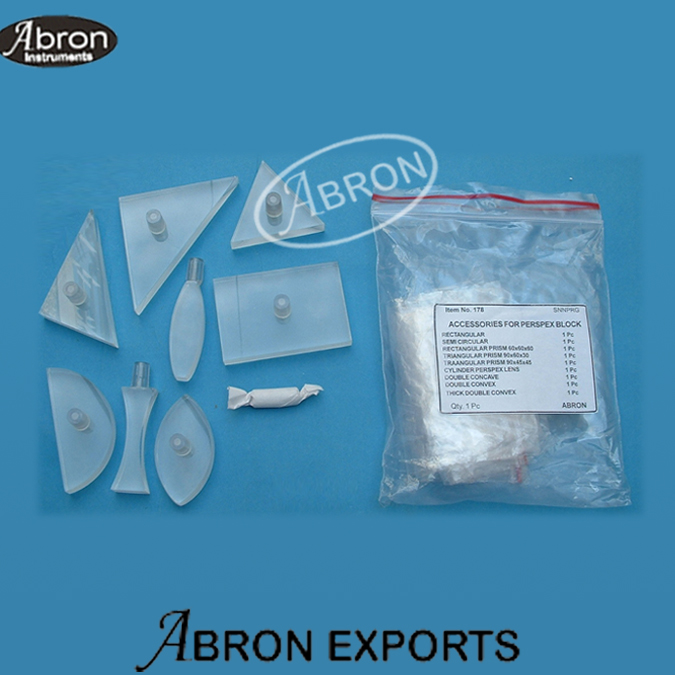 Ray optics kit abron..