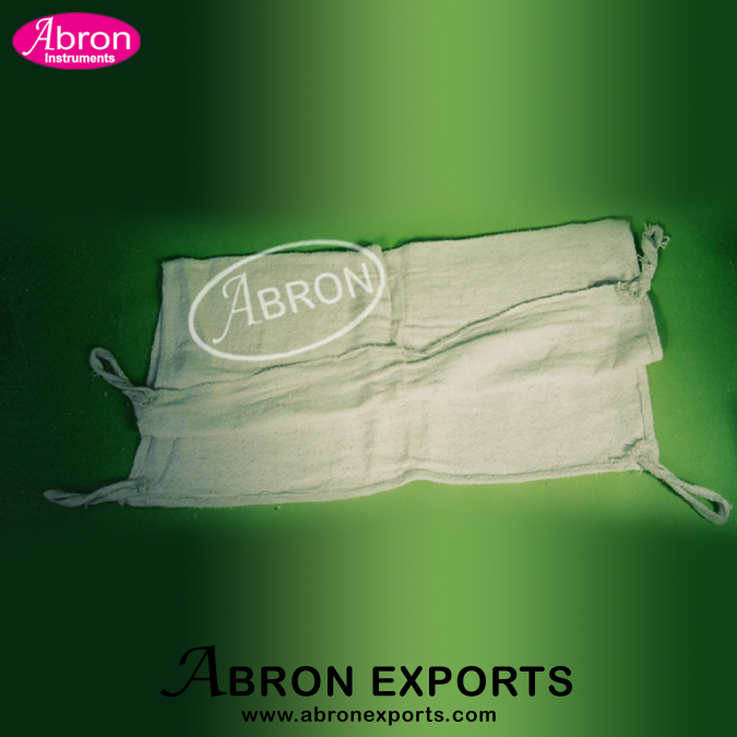 Fire blanket abron..